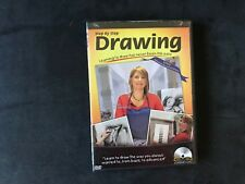 Step By Step Drawing - DVD