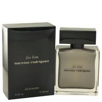 Narciso Rodriguez for Him 3.3 oz / 100ml EDP Eau De Parfum Spray Perfume Cologne