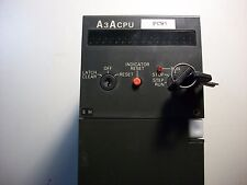 Mitsubishi/MELSEC A3ACPU  PCW1