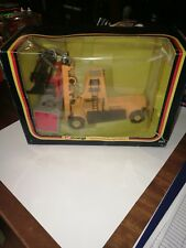 CORGI -HYSTER CHALLENGER 800 No. 1113- VINTAGE FORK CONTAINER LIFT TRUCK -BOXED-