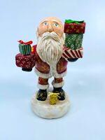 ESC Company: CR McClenning; Christmas, Santa, Packing the Sleigh, item#24149