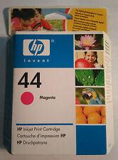 CARTOUCHE ENCRE ORIGINAL HP 44 - C51644ME