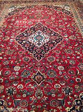 Wunderschöner Orientteppich Keshan 423 X 298 cm Perserteppich Top  Wie Neu