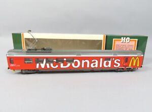 "W 81952 HAG Mc Donalds"" Wagen"""