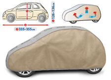 Waterproof Car Cover for PEUGEOT 107  UV protection rain frost all weather