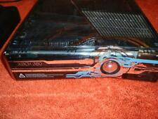 Xbox360 Halo 4 Limited Edition Console With 6 Games+accessories -320GB-GREAT!!