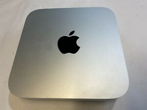 Mac Mini Intel Core i5 2.5GHz, 16GB RAM, 1 TB HDD, Catalina OSX 2020