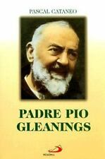 Padre Pio Gleanings-ExLibrary