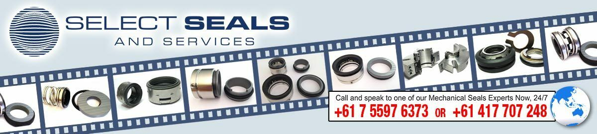 Select Seals Mechanical Seals