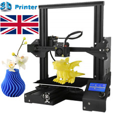 3D Printer A13 Upgraded High Precision DIY Kit V-Schlitz MK-10 Resume printing