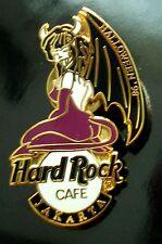 HRC Hard Rock Cafe Jakarta Halloween 1998 LE