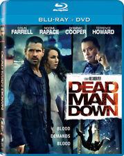 Dead Man Down [New Blu-ray] With DVD, UV/HD Digital Copy, Widescreen, 2 Pack,