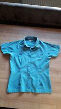 Mammut Verve Women Shirt Hemd Damen Gr S blau