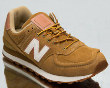 New Balance 574 Men's Workwear Sea Salt Casual Athletic Lifestyle Sneakers Shoes