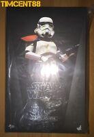 Ready! Hot Toys MMS295 Star Wars IV A New Hope 1/6 Sandtrooper Sand Trooper