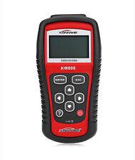 KONNWEI KW808 Car Auto Diagnostic Scanner Car-Detector EOBD OBD2 OBDII Diagnosti