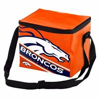 NFL Denver Broncos Lunch Bag Cooler