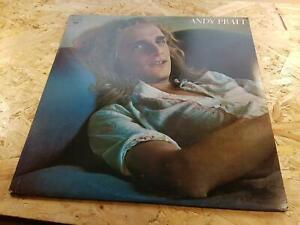ANDY PRATT / ANDY PRATT / 1973 VINYL LP / POP ROCK / EXCELLENT / FLAT POST £5