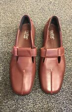 Hotter B.N.W.B. Ladies Red Shoes Size 9