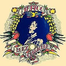 Tattoo by Rory Gallagher (CD, Mar-2018, Universal)