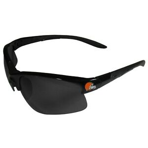 Cleveland Browns Blade Sunglasses NFL Glasses Fan Maximum UVA/UVB, Licensed