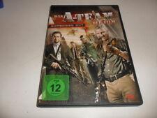 DVD  Das A-Team - Der Film----