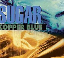Cooper Blue - Sugar CD - Ryko Disc (Bob Mould / Husker Du)