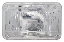 Headlight Bulb-Standard Lamp Boxed Halogen Bulb GE Lighting P/N H4651-GE