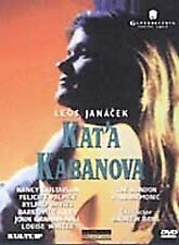 Kata Kabanova (DVD, 2002) Like New 100% Original