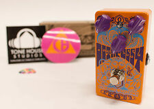 NEW Catalinbread Octapussy Octave Fuzz Overdrive Guitar Effects Pedal Wide Range