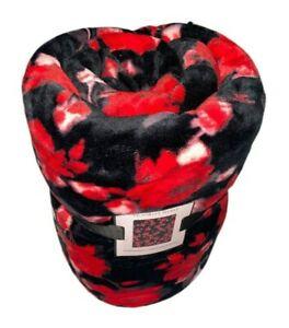 Victorias Secret Soft Cozy Comfy Warm Sherpa Throw Blanket NEW