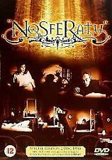Nosferatu (DVD, 2001, 2-Disc Set) SPECIAL EDITION - ORIGINAL - NEW / SEALED!!!