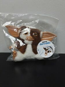 Gremlins Gizmo 6-Inch Plush by NECA (New, with Tags)