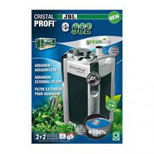 JBL CristalProfi greenline e 902  Aquarium Außenfilter komplett / Cristal Profi