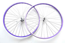 """Beach Cruiser 26/""""x 1.75 Bike Bicycle Front Wheel 36 spokes Pick up 9 colors"""