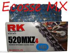 Pièces détachées RK pour motocyclette Kawasaki