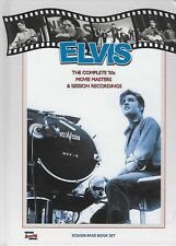 Elvis Presley - The Complete '50s Movie Master & Session Recordings [ 5 CD Set ]