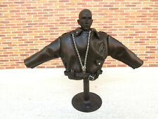 1/6 Scale Gangster Biker Terminator Leather Jacket.