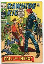 Rawhide Kid 80 Fine Marvel Comics Cbx15A