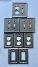 LOT of 50 Switch Plates