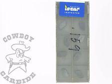 Cowboy Carbide!! Iscar- GSFN 4 IC328 Grooving Insert Qty. 10