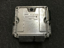 2006 CHRYSLER VOYAGER 2.5 DIESEL ENGINE ECU 0281013001 P05094802AC