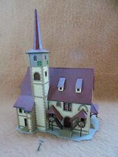 Vollmer Kirche / 24134 - Spur N - gebaut