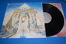 IRON MAIDEN - POWERSLAVE EMI Rercords 1984