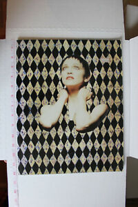 Madonna: The Girlie Show 1993 Japan Tour book