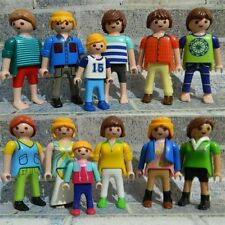 Playmobil 12 Figures Family with kids