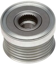 Alternator Decoupler Pulley Gates 37021P