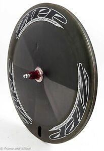 Zipp Super-9 Tubular Disc Zedtech Shimano 10 Speed 182 hub rim QR tri tt 25mm