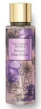 Victoria's Secret New! DREAMY PLUM DAHLIA Fragrance Mist 250ml