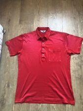 gabicci Polo Shirt Size Large Mens Vintage